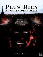 Human Genetic Code (Plus rien ne sera comme avant - Tome 2)