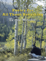 Poetry For All Those Breathing