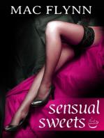 Sensual Sweets #2 (Demon Paranormal Romance)