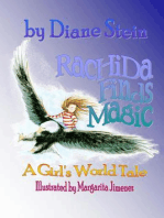 Rachida Finds Magic