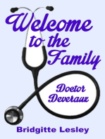 Welcome to the Family Doctor Deveraux