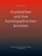 Krankheiten und ihre homöopathischen Arzneien