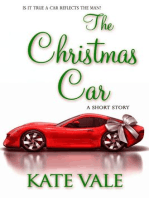 The Christmas Car