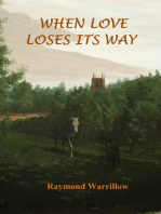 When Love Loses Its Way