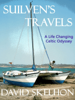 Suilven's Travels: A Life Changing Celtic Odyssey