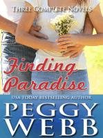 Finding Paradise (Romance Boxed Set)