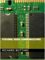 Personal Radio Communications