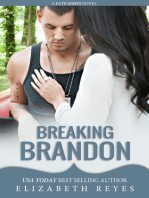 Breaking Brandon (Fate #2)