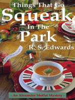 Things That Go Squeak in the Park