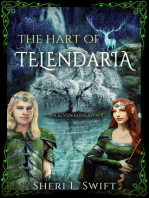The Hart Of Telendaria An Elven Love Story