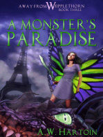 A Monster's Paradise (Away From Whipplethorn Book Three)