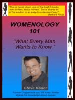 Womenology 101