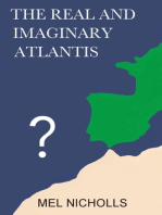 The Real and Imaginary Atlantis