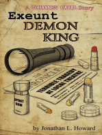 Exeunt Demon King