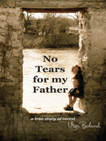 No Tears For My Father