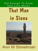 That Man in Siena