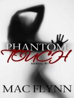 Phantom Touch #1 (Ghost Paranormal Romance)