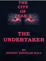 The City of Fear 3 The Undertaker