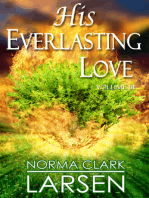 His Everlasting Love Volume III