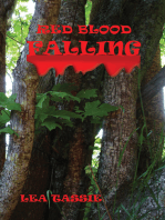 Red Blood Falling