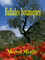 Ballades botaniques