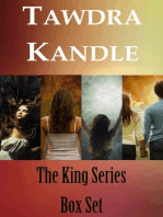 The King Series Box Set