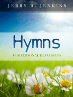Hymns for Personal Devotions
