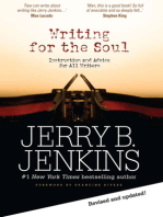 Writing for the Soul