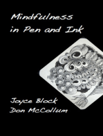 Mindfulness in Pen and Ink