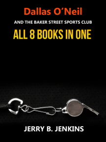 Dallas O'Neil and the Baker Street Sports Club Series Collection
