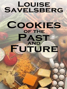 Cookies of the Past and Future