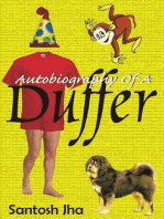 Autobiography Of A Duffer