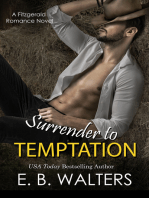 Surrender to Temptation (Book 6 of the Fitzgerald family)