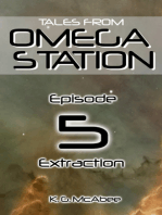 Tales from Omega Station