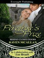 Peregrine's Prize