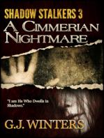 A Cimmerian Nightmare