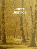 Judy's Justice