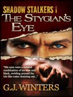 The Stygian's Eye (Shadow Stalkers 1)