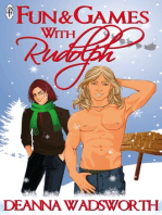 Fun and Games With Rudolph (Naughty North Pole)