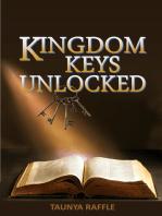 Kingdom Keys Unlocked