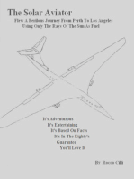 The Solar Aviator