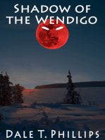 Shadow of the Wendigo