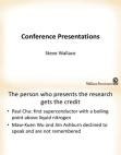 speech-d-how-to-present