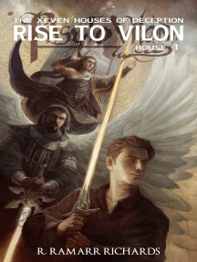 The Xeven Houses of Deception (House 1): Rise to Vilon