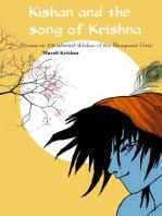 Kishan And The Song Of Krishna