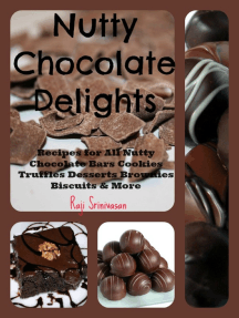 Nutty Chocolate Delights