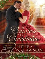 A Countess for Christmas (Regency Novella)