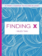 Finding X