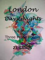 London Days&Nights