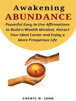 Awakening Abundance